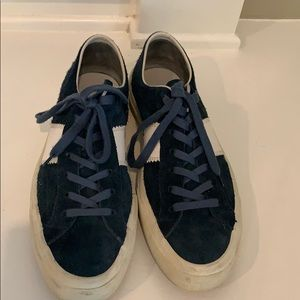Tom Ford Lace Up Shoes Size 10